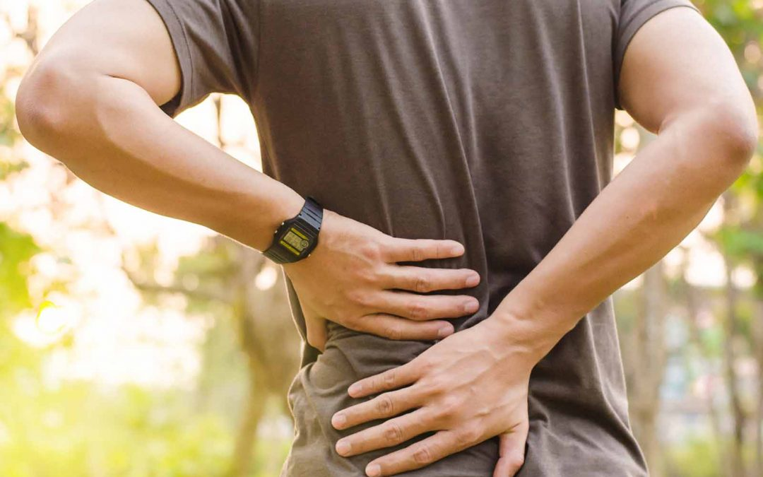How Chinese Medicine Treats Lower Back Pain